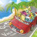 ちくたくコンチェルト OST vol.5 Go on Vacation